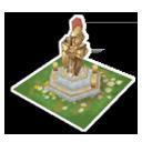 Altar of Hero