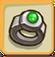 Scrap metal ring