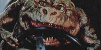 Toad Ghoulie