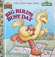 Big birds busy day alternative