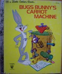 Bugs Bunny's Carrot Machine