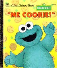 Me cookie