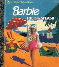 Barbie The Big Splash