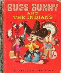 BugsBunnyIndians