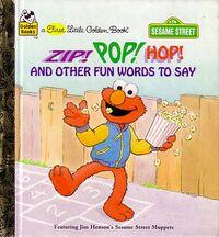 Zip pop hop