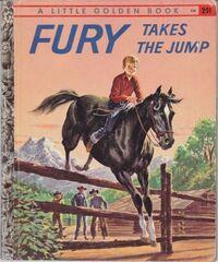 Fury Takes A Jump