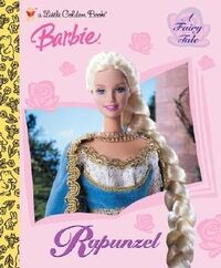BarbieRapunzel