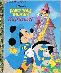 Fairy Tale Theater-Rapunzel