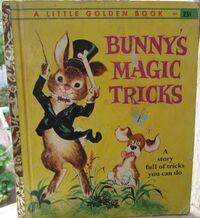 Bunny's Magic Tricks