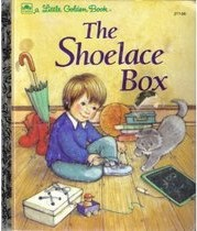 The Shoelace Box