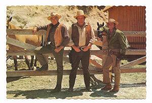 Bonanza-Ponderosa Ranch postcard-01