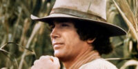 Gallery of Charles Ingalls images