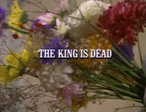 Title.kingisdead