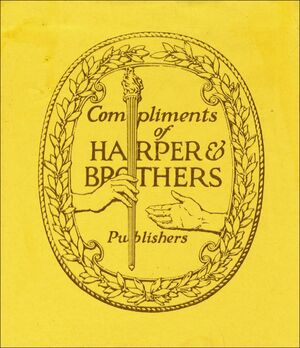 Harperandbrothers