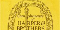 Harper & Brothers