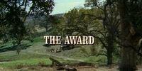 Episode 113: The Award