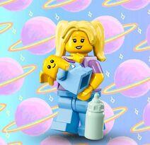 Legobabysittr