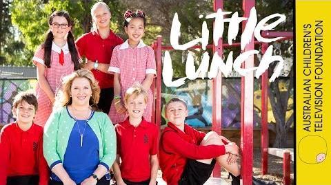 Little Lunch - Series Trailer-1
