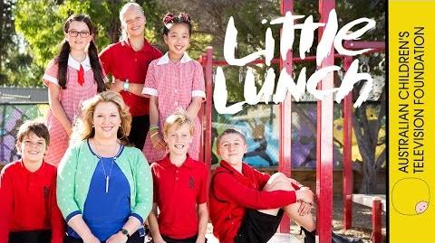 Little Lunch - Series Trailer-2