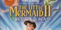 Songs from The Little Mermaid II: Return to the Sea & More!