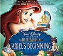 The Little Mermaid III