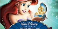 The Little Mermaid III