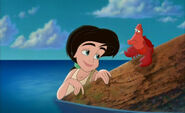 Disney's The Little Mermaid 2 Return to the Sea - Like Mother, like Daughter (5)