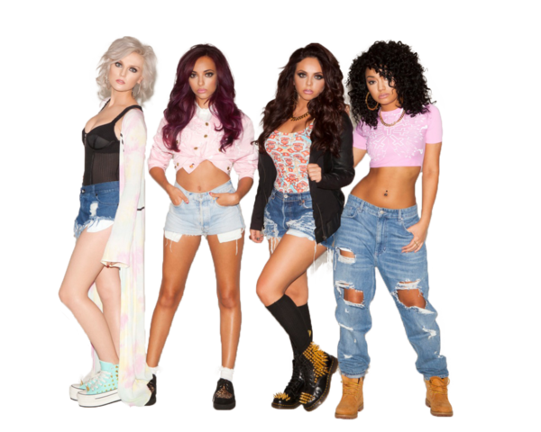 File:Little mix png by othericons-d5wj8in.png