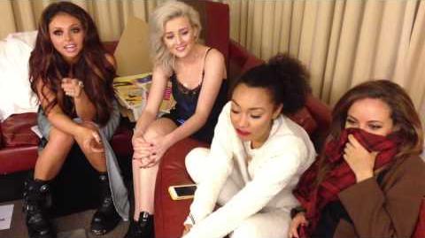 Little Mix Announce 2nd Album