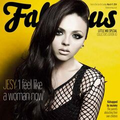 Jesy's Cover 2014