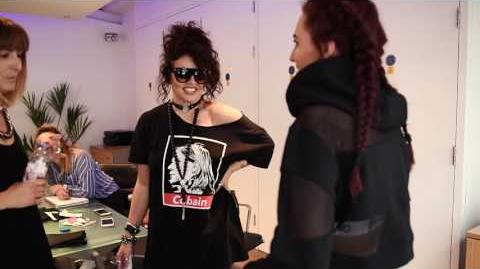 USA Pro by Little Mix Co-brand Range Sneak Peek