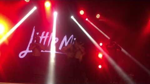 Little Mix - G-A-Y - Opening and Salute - 04 07 15
