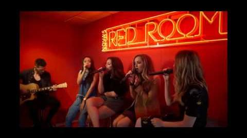 Little Mix - Black Magic (Nova FM 2015)