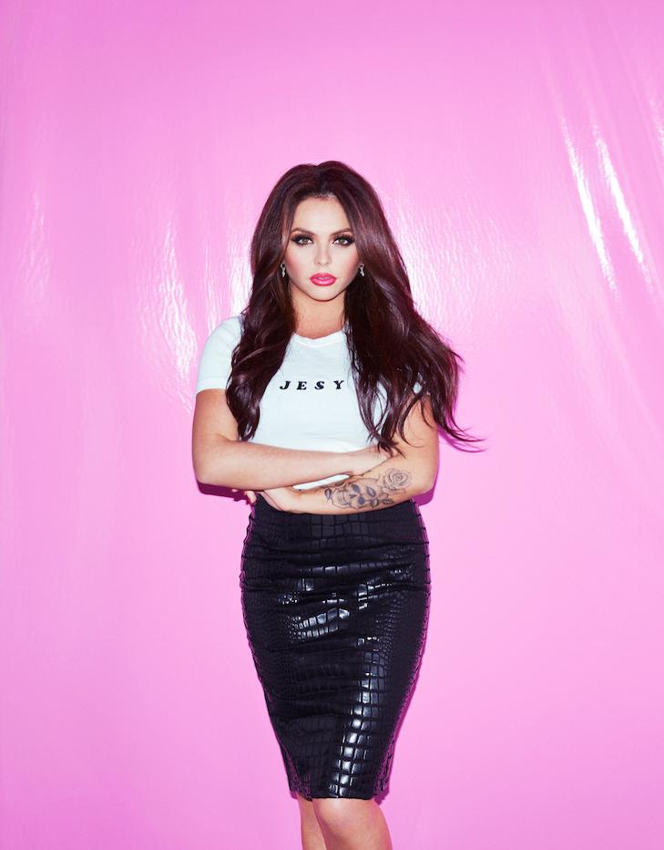 Image - Jesy wonderland.png | Little Mix Wiki | FANDOM ...