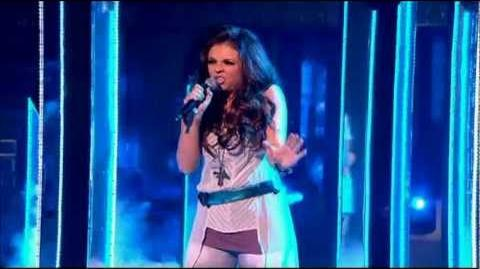 Little Mix - Change Your Life (Live Dancing on Ice)