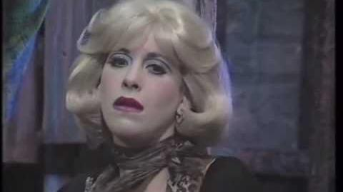 Somewhere That's Green - Ellen Greene - 1983 - The Standard Drama Awards