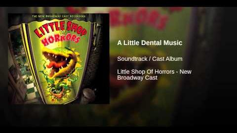 A Little Dental Music