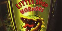 Little Shop of Horrors (The New Broadway Cast Recording)