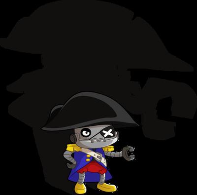 Lord shadowbot
