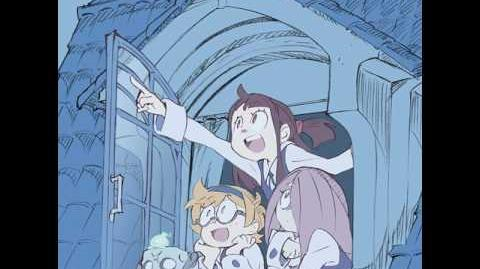Little Witch Academia - Full Openings & Endings