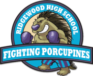 Ridgewood High Fighting Porcupines