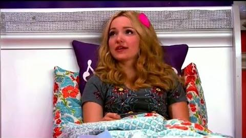 Liv And Maddie - Meatball-a-Rooney - Promo