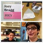 Joey & Tenzing
