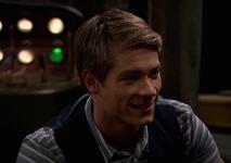 Josh as Garrison - Secret-Admirer-A-Rooney