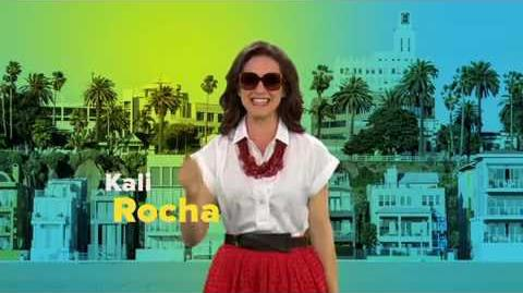 Liv and Maddie Cali Style New Opening Credits
