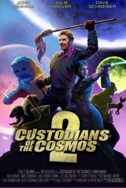 Custodians of the Cosmos 2