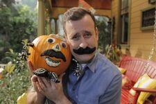 Benjamin King halloween