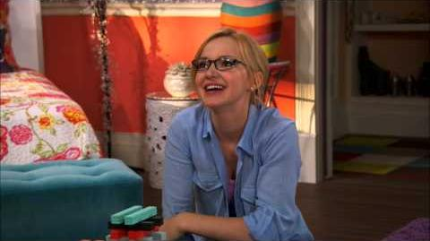 Sleep-A-Rooney - Clip - Liv and Maddie - Disney Channel Official