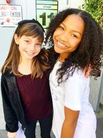 Ruby & Priya