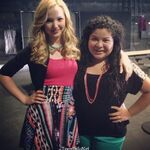 Dove and Raini